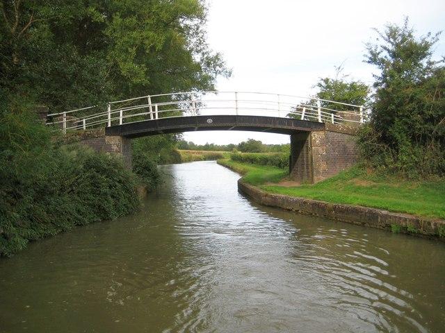 Grand Union Canal: Bridge Number 62