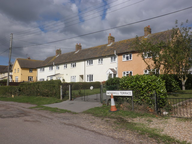 Woodhill Terrace