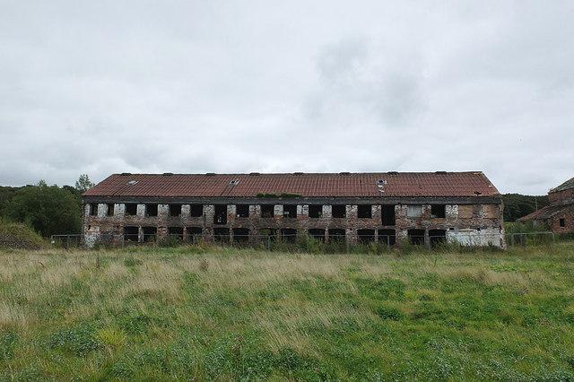 Bispham Hall Brick and Terracotta Co. Ltd.