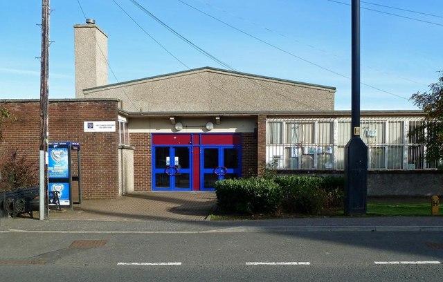 New Cumnock Community Education Centre