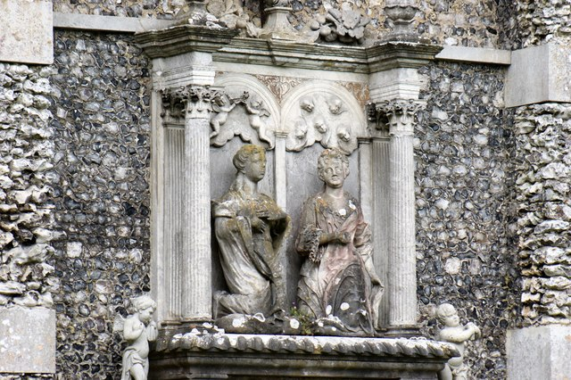 Mausoleum, West Wycombe