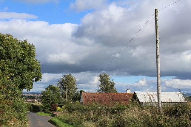 Minor Road, Busbiehill