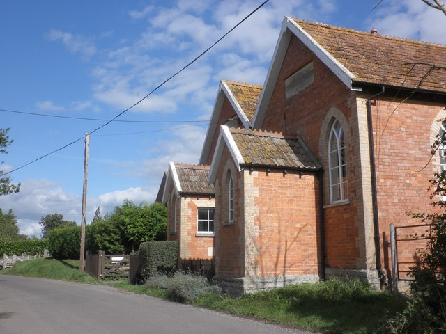 Jubilee Chapel, Stathe