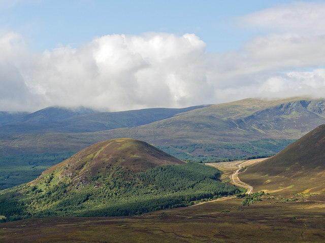 Meall an Tuirc