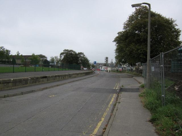 Ashwood Drive, Stranraer