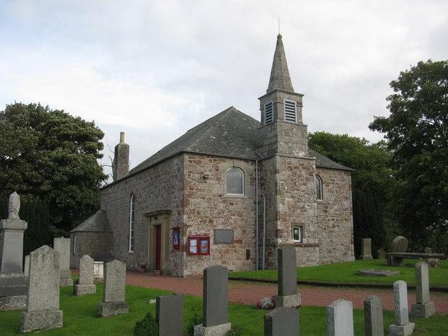 Libberton & Quothquan Parish Church