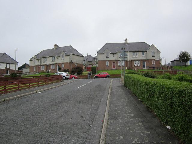 McDowall Drive, Stranraer