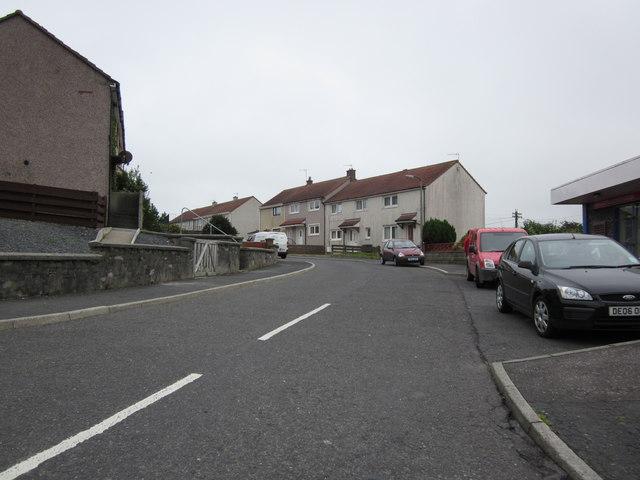 Fairhurst Road, Stranraer