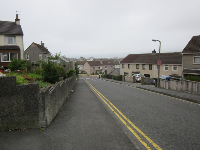 Fairhurst Road, Stranraer