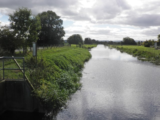 West Sedgemoor Main Drain