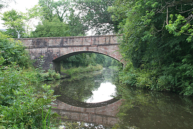 Almond Road Bridge