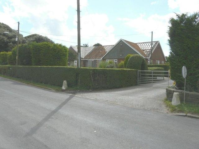Flete Farm Bungalow, Vincent Road