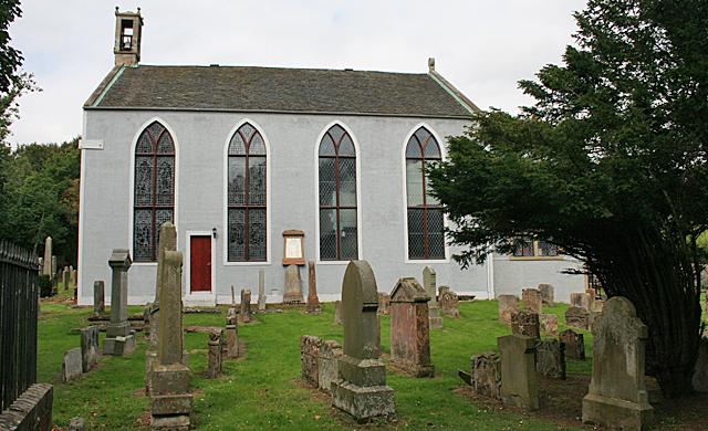 Muiravonside Parish Kirk
