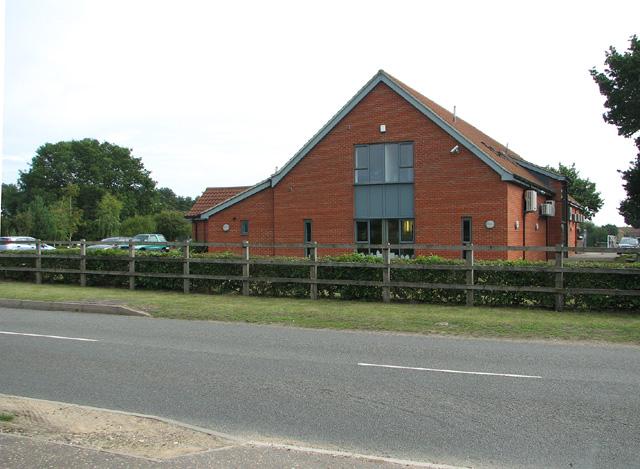 Taverham veterinary clinic