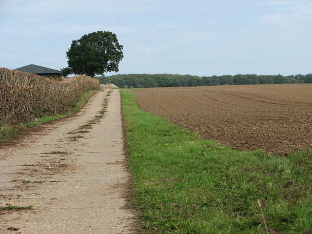 Farmtrack by Edgefield Street