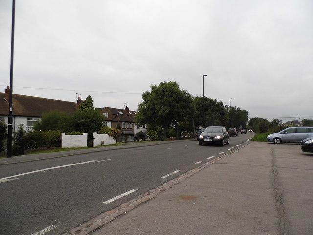Windmill Lane, Southall