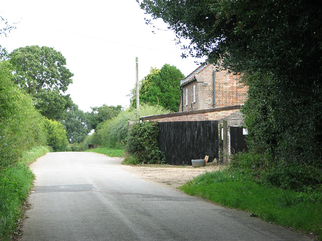 Blackhall Farm on Chapel Hill