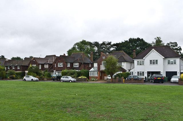 Arbrook Lane