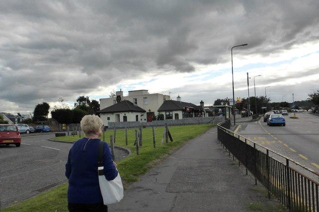 The Telford, Telford Road, Edinburgh