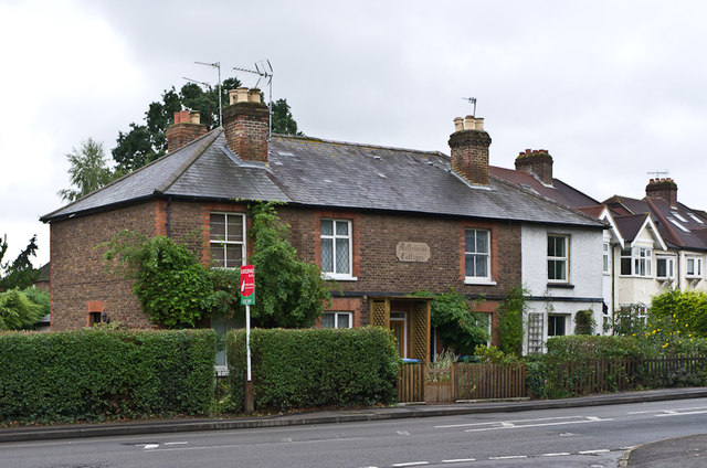 Milbourne Cottages