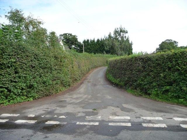 Estavarney Lane