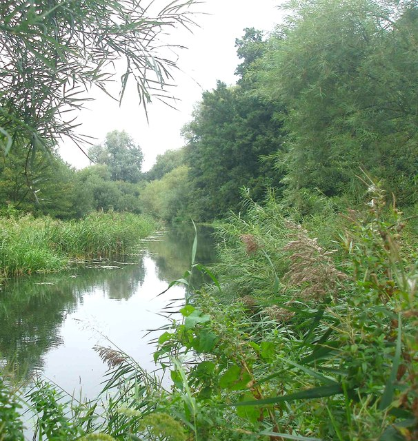 River Yare, Yare Valley Walk Norwich