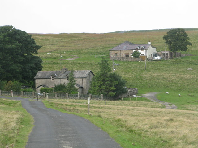 Gaythorne Cottages
