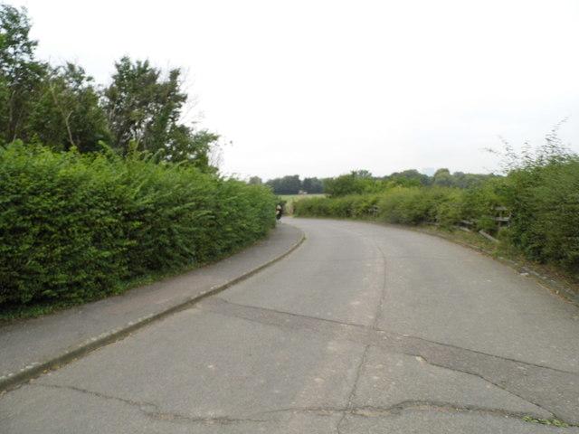 Osterley Lane