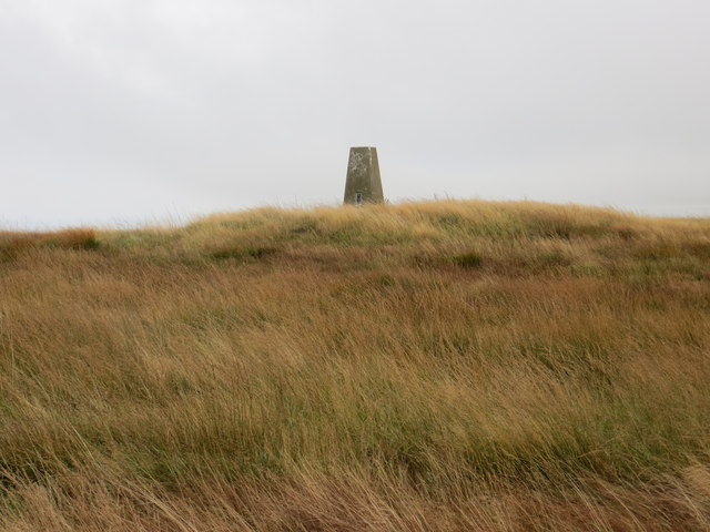 Inshanks Fell