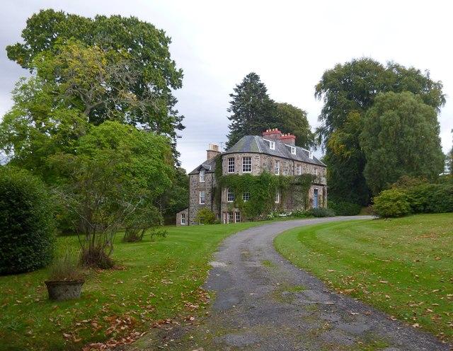 Balblair House