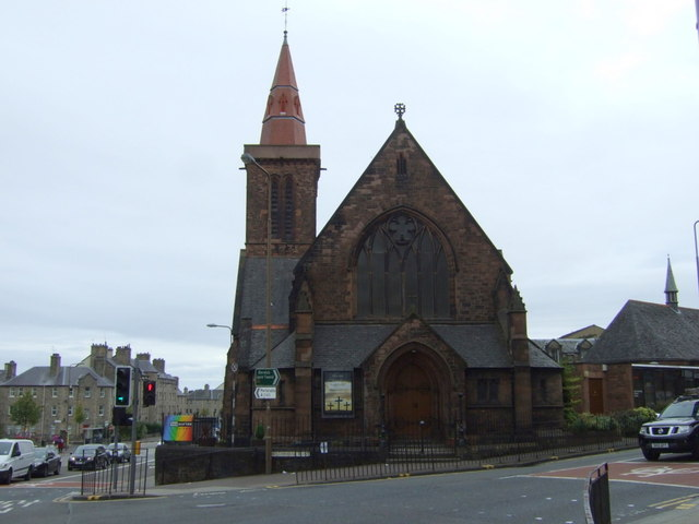 New Restalrig Parish Church