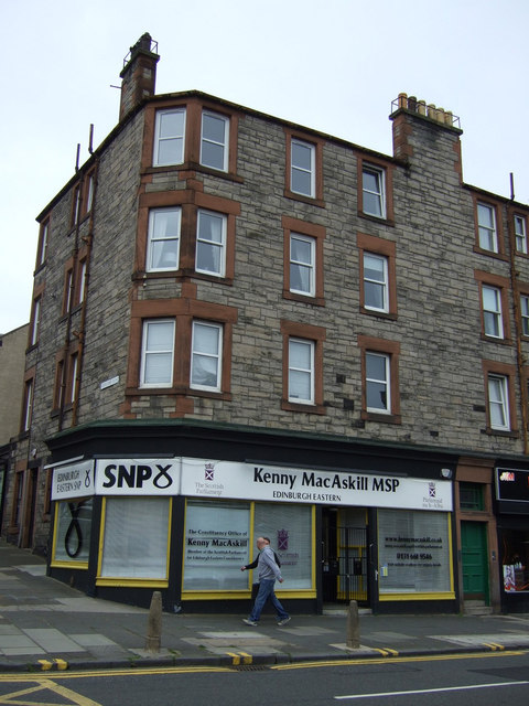 SNP office on Willowdale Road