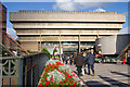 SP0686 : Central Library, Birmingham : Week 38