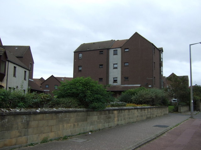 Flats off King's Road