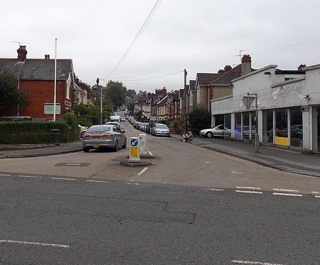 Wyndham Road Salisbury