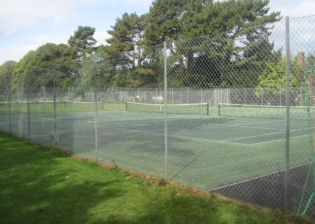 Waverley Lawn Tennis Club