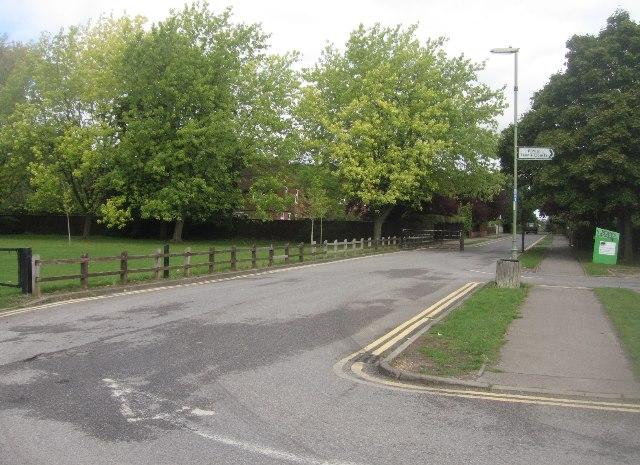 Crossborough Hill