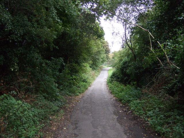 Ferguson Drive, Monktonhall