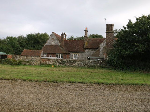 The Old School House Buncton
