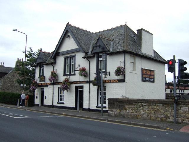 The Brig Inn, Tranent