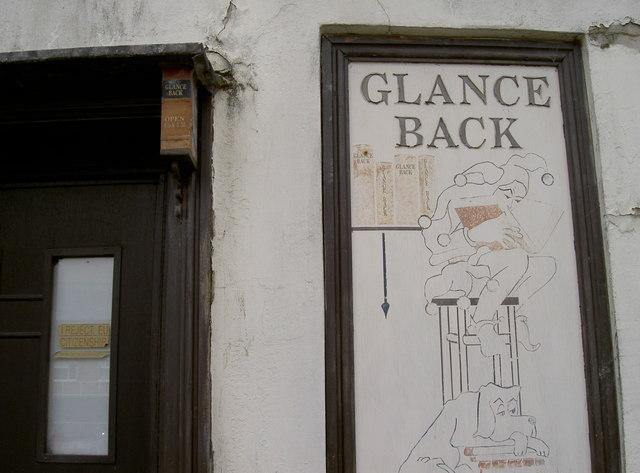 Glance Back