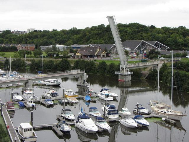 Pont y Werin