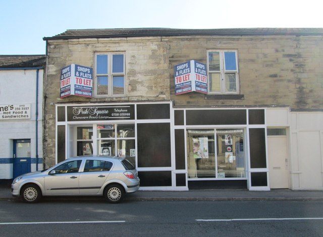 Posh Square Beauty Lounge - Town Street, Stanningley