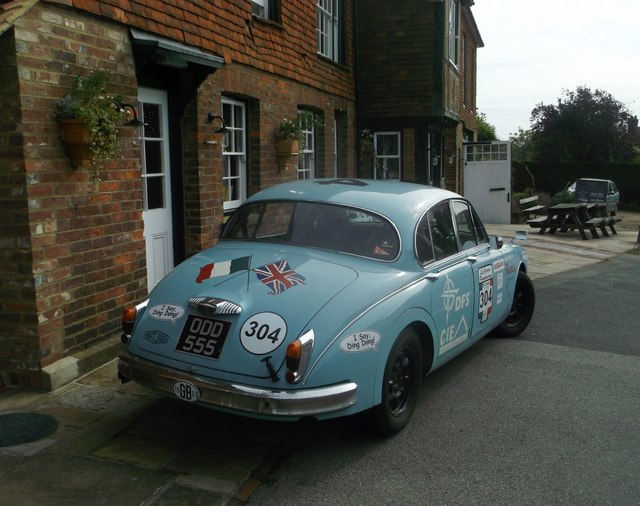 Daimler at the Bell