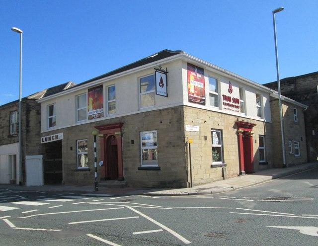 Thai Sun Restaurant - Town Street, Stanningley