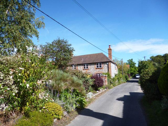 Shogmoor Lane, Skirmett