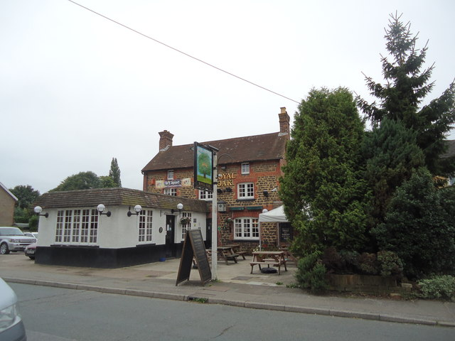 The Royal Oak public house, Ifield