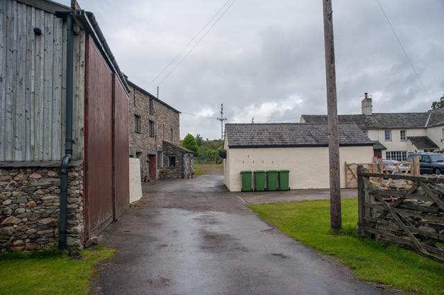 Ringhouse Farm
