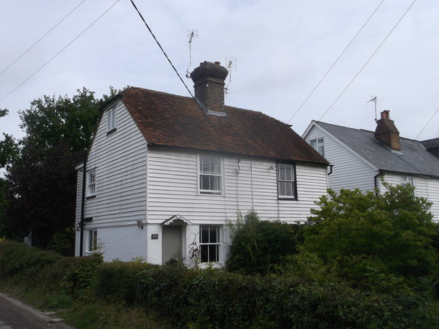 Corner Cottage and Folly Cottage