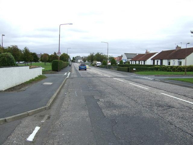 Main Road (A199)
